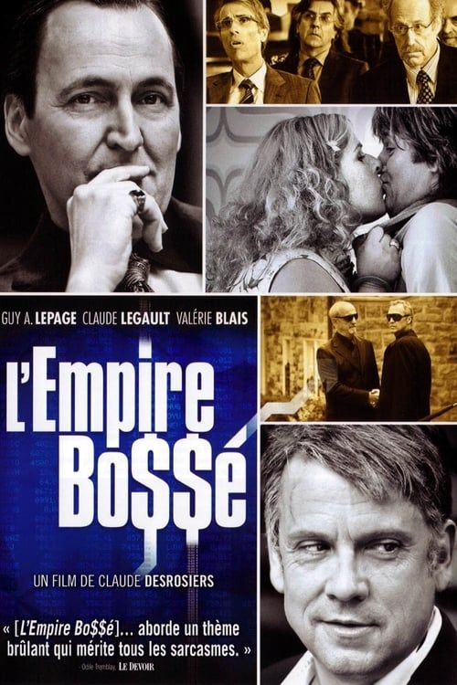 L'Empire Bo$$é 2012 FRENCH VFQ DVDRip MPEG AC3 NoTag