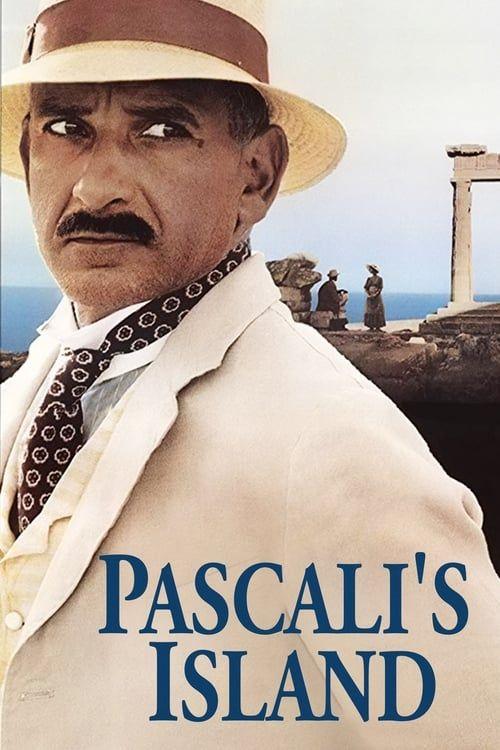 Pascali's Island (L'île de Pascali) 1988 VOSTEN 1080p WEB-DL x264 DD -fist