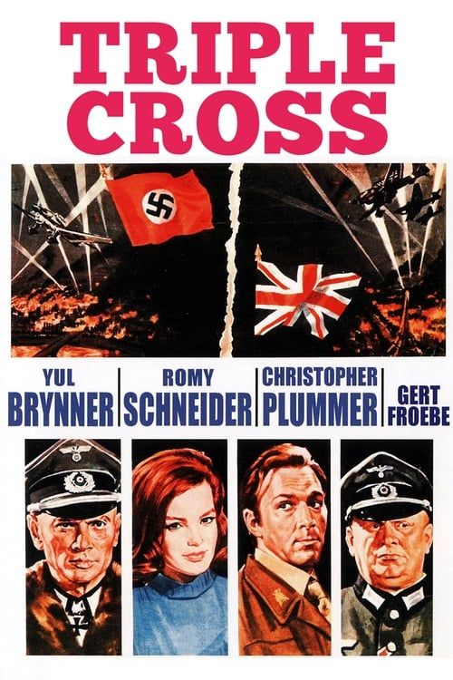 Triple Cross 1966 MULTI FULL_DVD ISO