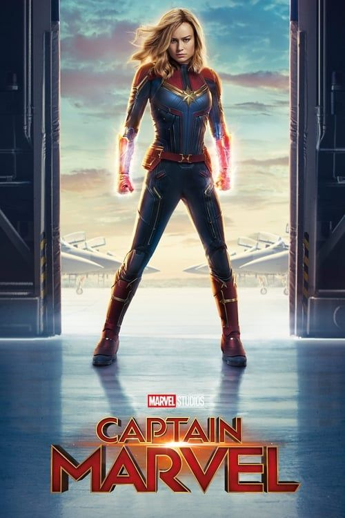 CAPTAIN MARVEL 3D 2019 Multi-French 1080p BluRay ISO 3D BDR50 MPEG-4 AVC DTS-HD Master Audio FreexOptique