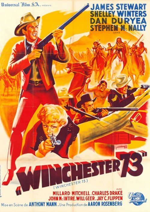 Winchester 73 1950 1080p vo stmulti BluRay X264 DTS-AMIABLE