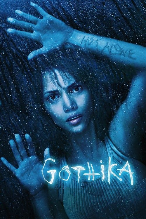 Gothika 2003 MULTI FULL DVD PAL MPEG2 AC3 NoTag
