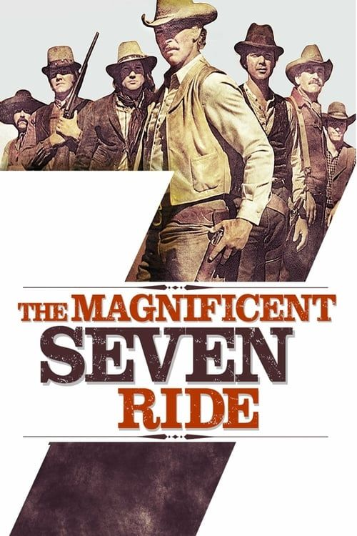 The Magnificent Seven Ride 1972 MULTI DVDRIP x264 AAC-Prem