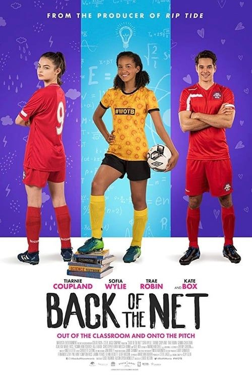 Back of the Net 2019 (Enfants) FRENCH 1080p HDTV AVC/H264 AAC-Manneken-Pis