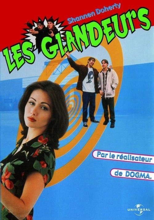 Les Glandeurs (Mallrats) 1995 Multi BD50 VC1 DTS-HDMA