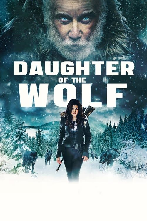 Daughter Of The Wolf 2019 1080p WEBRip x264 AC3-LTaTM