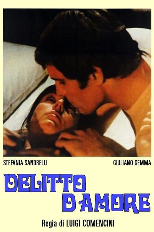 Delitto d'amore (Un vrai crime d'amour) 1974 VOSTEN 1080p WEB-DL x264 DD -fist