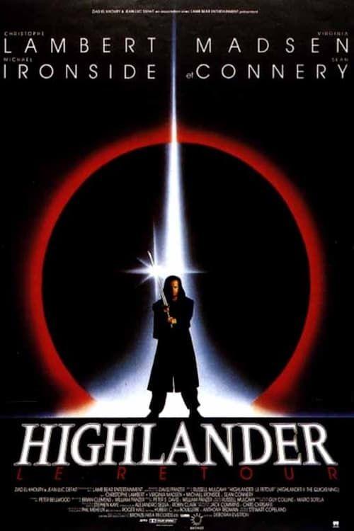 Highlander 2 (Renegade Version) 1991 MULTI Bluray 1080P DTS-HDMA x264 NASDAROV