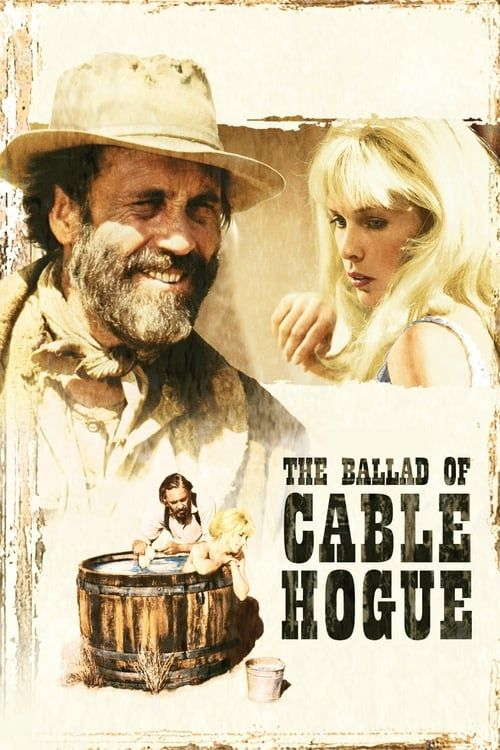 The Ballad Of Cable Hogue 1970 MULTI DVDRIP x264 AAC-Prem