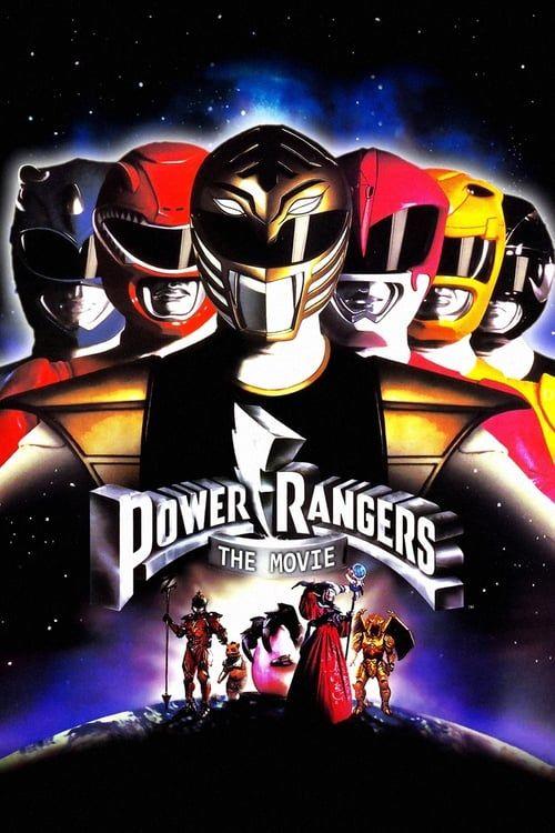 Mighty Morphin Power Rangers The Movie 1995 MULTI VFQ 1080p BluRay REMUX