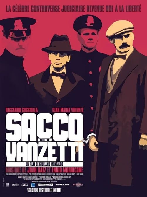 Sacco et Vanzetti 1971 True French 1080p BluRay Remux ISO BDR25 MPEG-4 AVC DTS-HD Master Audio FreexOptique