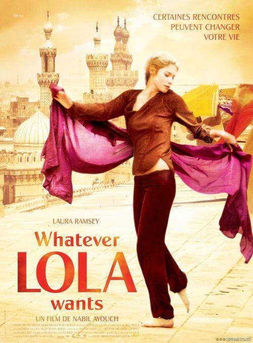Whatever Lola Wants (2007) - (DVD Upscale, Mpeg4, AAC 2 0) - Herve China