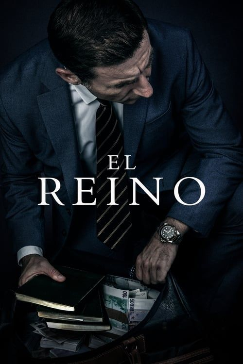 El reino (2018) MULTI 1080p BluRay Rip DTSHDMA x265-Cyril2000