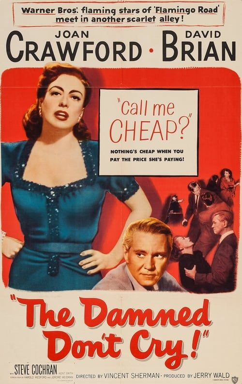 The Damned Don't Cry 1950 MULTI DVDRIP x264 AAC-Prem