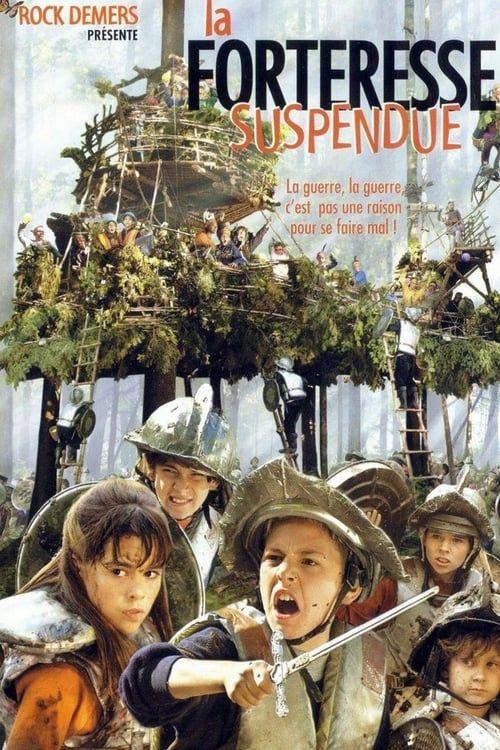 La Forteresse Suspendue (2001) VFQ DVDRip MPEG2