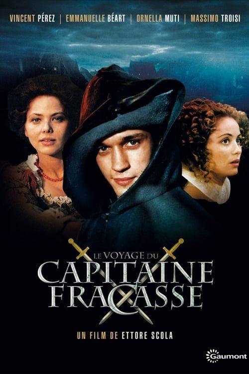 Le Voyage du Capitaine Fracasse 1990 VOF RESTAUREE 1080p BluRay HEVC FLAC-AZAZE