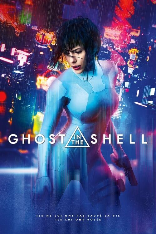 Ghost in the Shell (2017) 1080p BluRay HDLight MULTi VFF x265 10-bit AC3 [GWEN]
