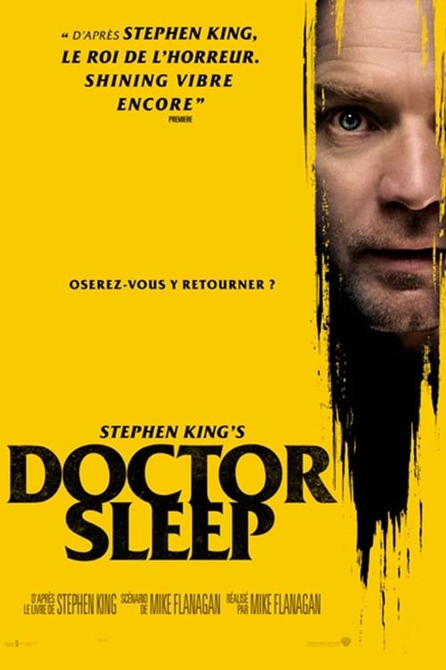Doctor Sleep (2019) MULTI VFQ 1080p BluRay Rip TrueHD x265-Cyril2000