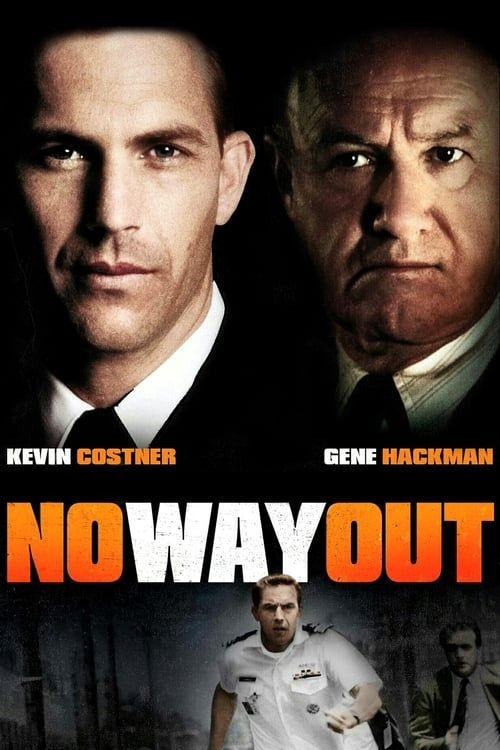 No Way Out 1987 MULTI DVDRIP x264 AAC-Prem