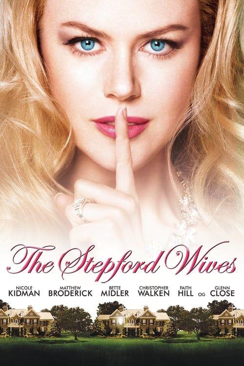 Les Femmes de Stepford (2004) VFQ DVDRip AVC