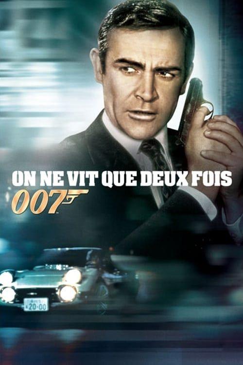 James Bond On ne Vit que deux Fois 1967 FRENCH DVD5 MPEG2 AC3 NoTag