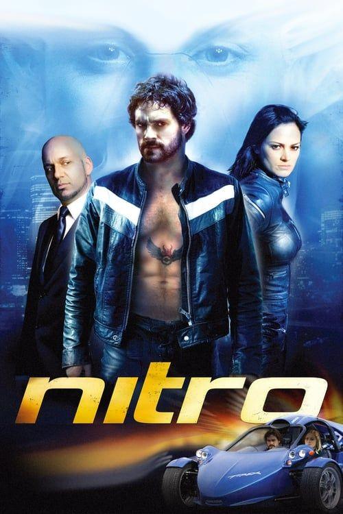 Nitro 2007 FRENCH VQ DVDRip MPEG AC-3 DD5 1-TAD™