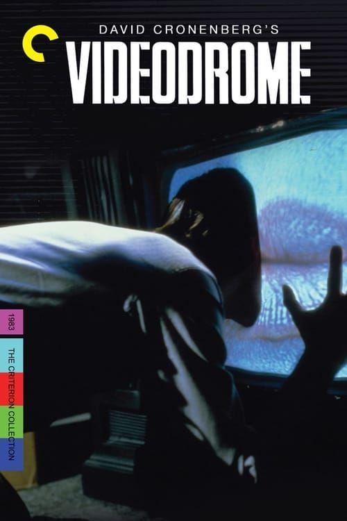 Videodrome 1983 VOSTFR Criterion 1080p BluRay x264 - MrH