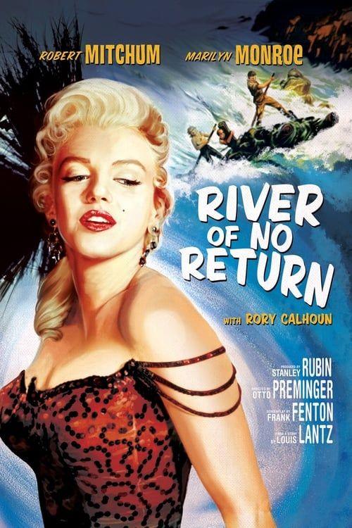 River of No Return 1954 MULTI DVDRIP x264 AAC-Prem