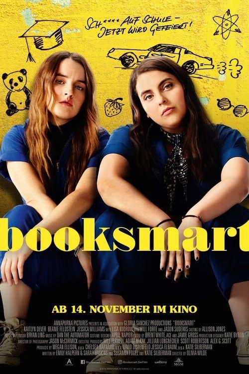 Booksmart 2019 BluRay 1080p vo st(fr,en) DTS-HD MA 5 1 HEVC-DDR[EtHD]