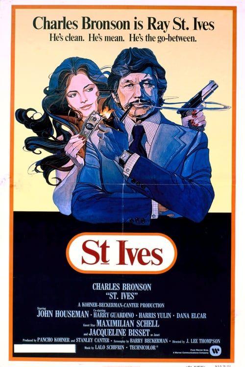 St Ives 1976 MULTI DVDRIP x264 AAC-Prem