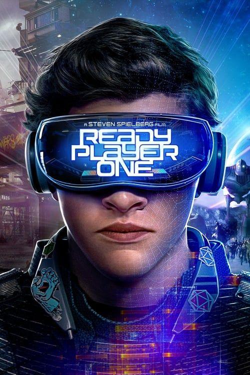 ready player one  2018 VFF 2160P UHD blurayremux dts HD master 5 1 Matmatha