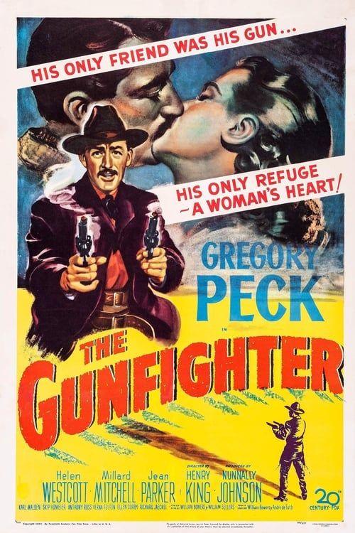 La Cible humaine (The Gunfighter) 1950 Criterion#1053 VOSTFR 1080p BluRay FLAC x264 - NO TAG