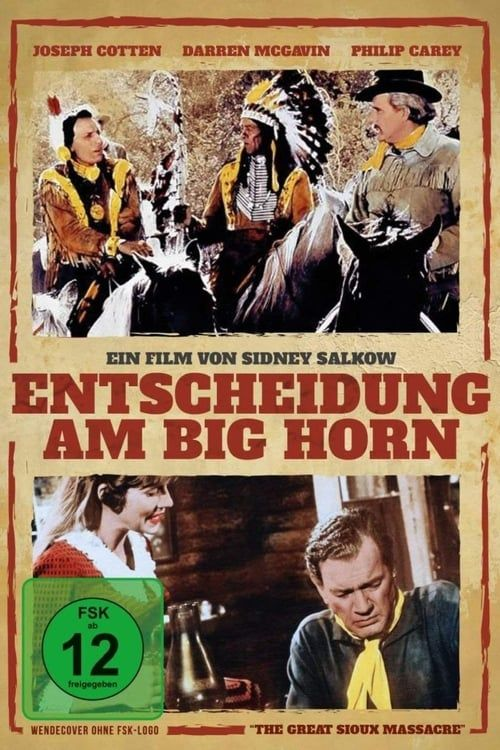 The Great Sioux Massacre 1968 MULTI DVDRIP x264 AAC-Prem