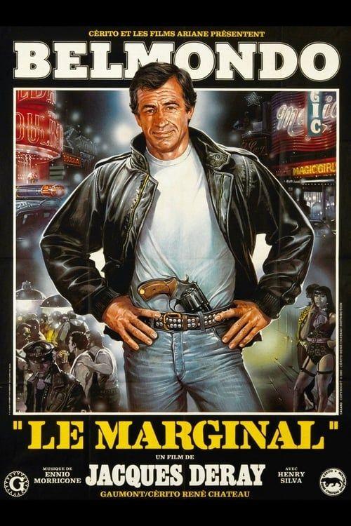Le Marginal 1983 FRA 1080p Bluray Remux AVC DTS-HD MA 2 0-@jD