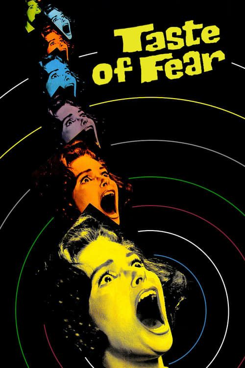 Hurler de peur (Taste of fear) 1961 VOSTFR 1080p BluRay x264 DTS-HD MA - MrH