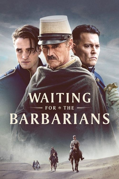 Waiting for the Barbarians (2019) VFI BLURAY HDRIP 1080 HEVC DTS XLL