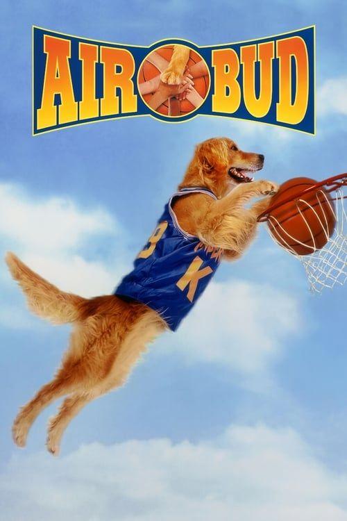 Air Bud (1997) MULTI 1080p Web-DL AAC x265 (Disney) Xman34