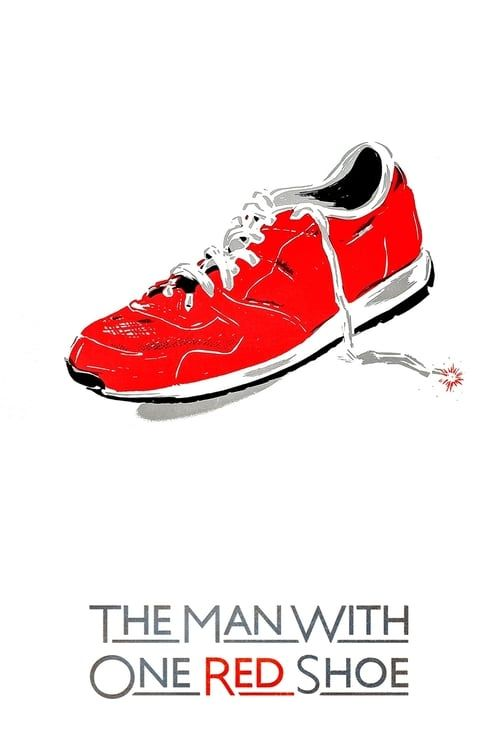 The Man with One Red Shoe 1985 MULTI DVDRIP x264 AAC-Prem