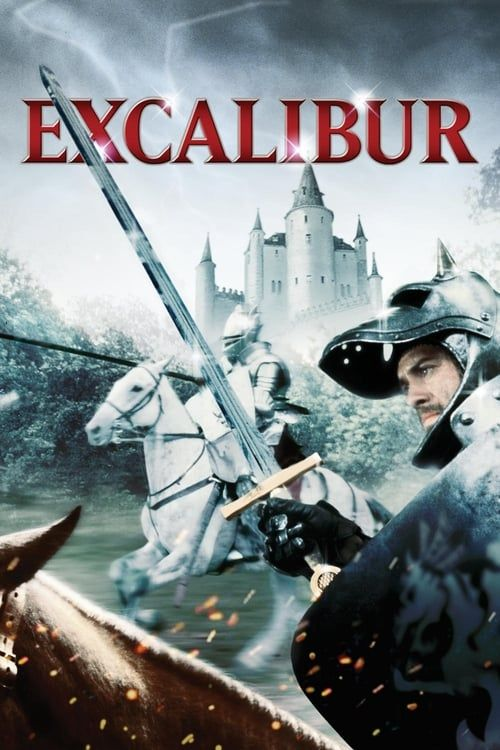 EXCALIBUR 1981 True French 1080p BluRay ISO BDR25 MPEG-4 AVC Dolby Digital FreexOptique