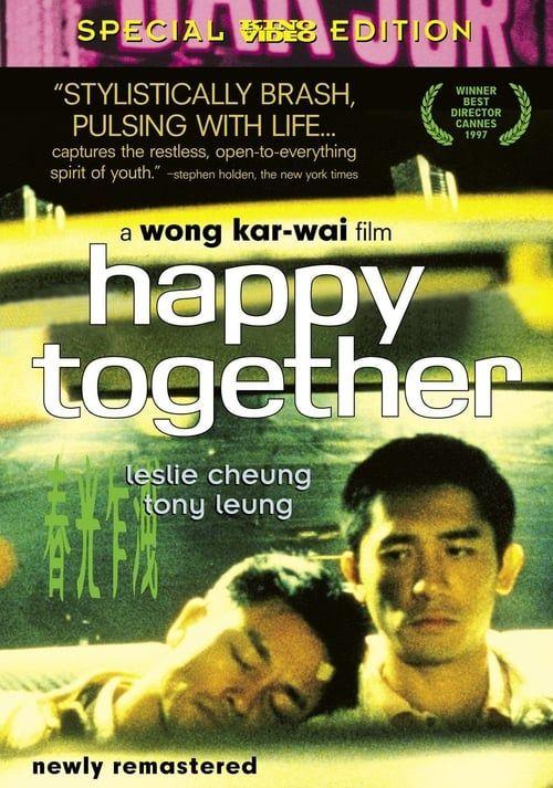 Happy Together 1997 1080p FR CI X264 AC3-mHDgz