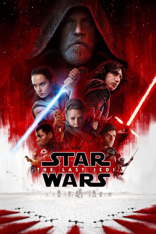 Star Wars The Last Jedi 2017 2160p UHD VFF MPEG-4-AVC AAC MP4-SamStarx27