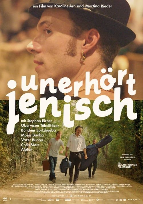 Yeniche sound (Yenish sounds) 2017 GERMAN VOSTFR 576p DVDRIP x264 AVC