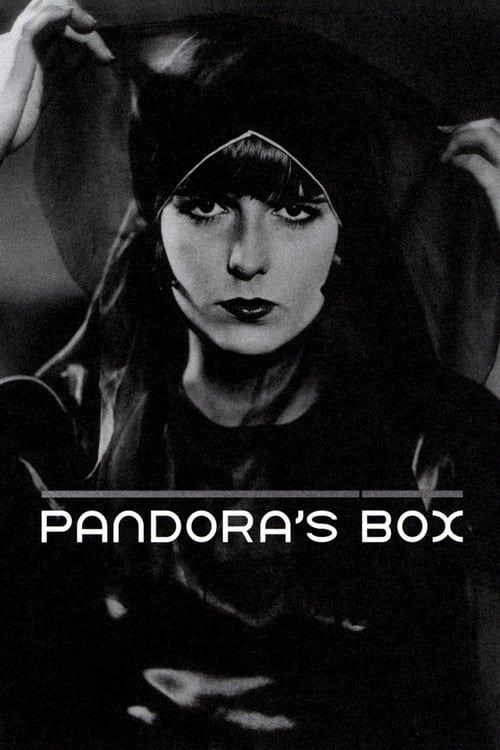 Die Büchse der Pandora (Loulou) 1929 VOSTFR 1080p BDrip x264 DTS-fist