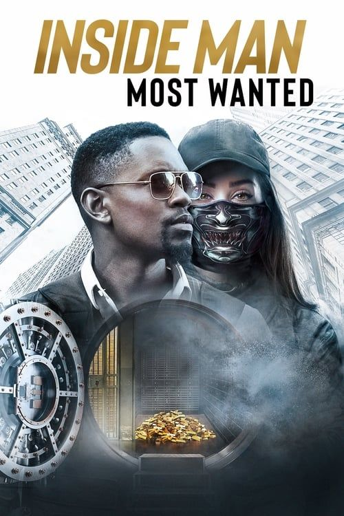 Inside Man Most Wanted 2019 MULTi COMPLETE BLURAY-CHDB