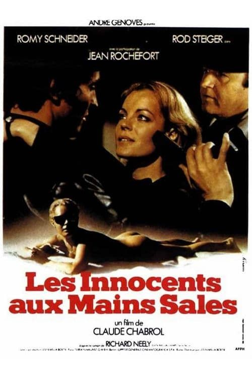 Les Innocents aux Mains Sales 1975 MULTI DVDRIP x264 AAC-Prem