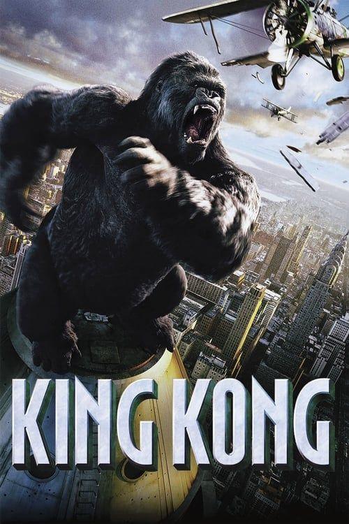 King Kong 2005 VFQ 1080p Bluray DTS x264-BWDF