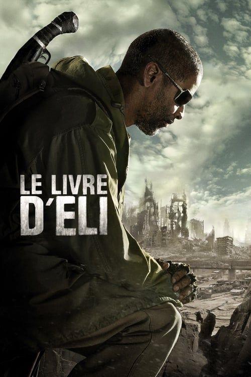 Le Livre d'Eli-2010-TrueFrench DVDRip H264-JUJULATOR