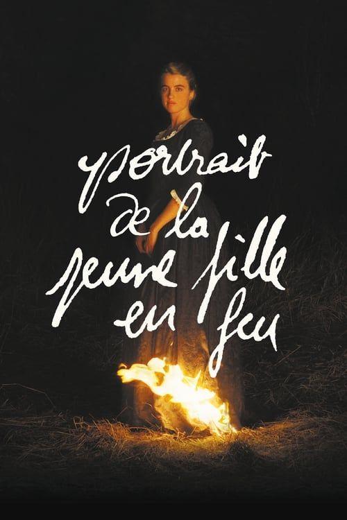 Portrait de la jeune fille en feu 2019 FRENCH 1080p BDRip x264 DTS-fist