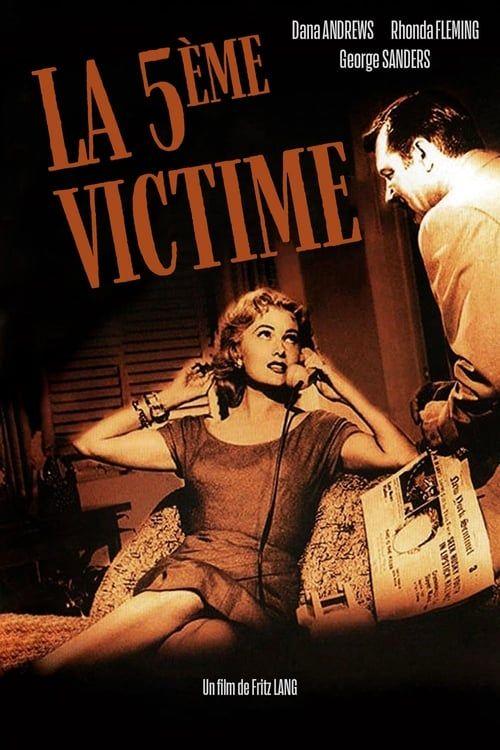 La 5e victime 1956 VOSTFR 1080p BRRip x264 NoTag