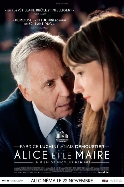 Alice et le Maire 2019 FRENCH 1080p BluRay DTS x264-EXTREME